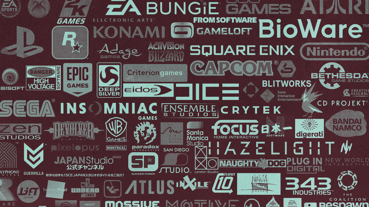 Sponsored Influencer Posts Mentioned These Video Game Brands The Most